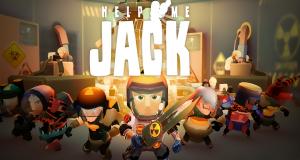 Help Me Jack: Atomic Adventurea
