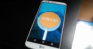 CyanogenMod 12.1 LG G2
