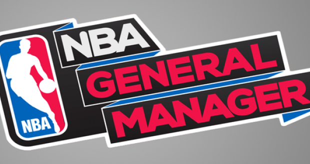 NBA General Manager 2015