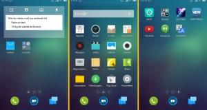 Samsung Galaxy Note 3 ed il porting della Flyme OS 4.1.2R