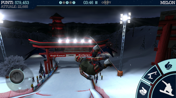 Snowboard Party   App Android su Google Play