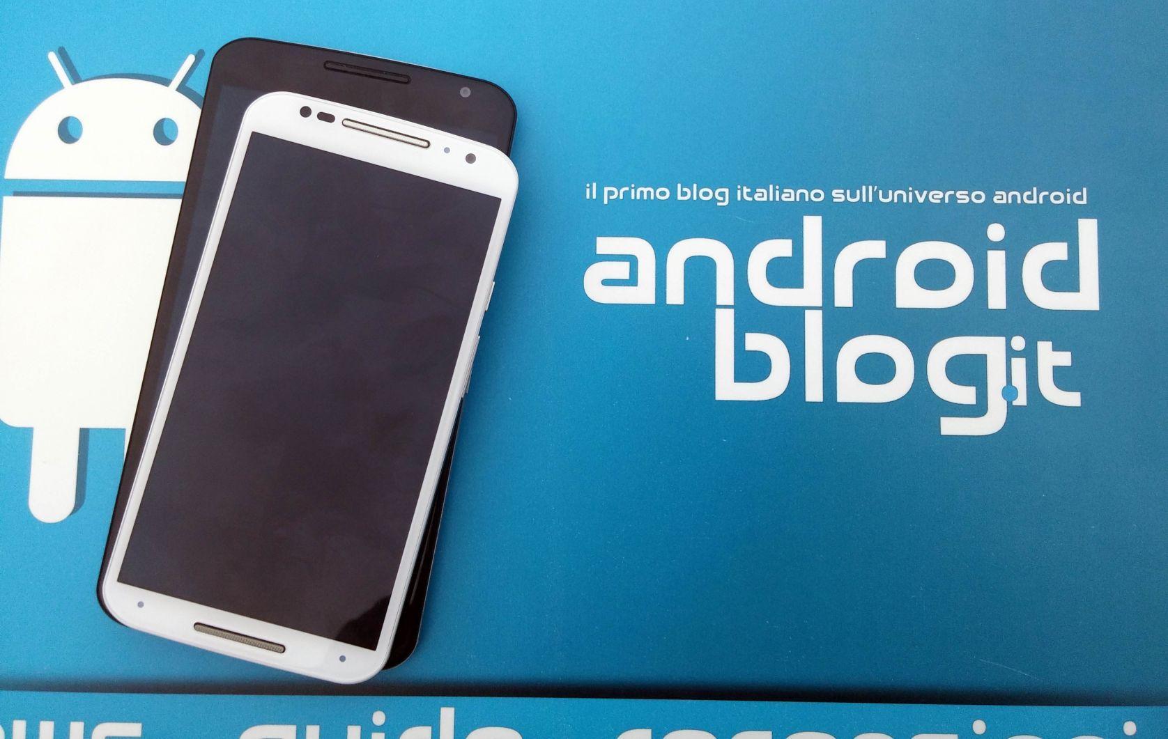 Motorola Nexus 6 vs Motorola Moto X 2014: scontro tra ...