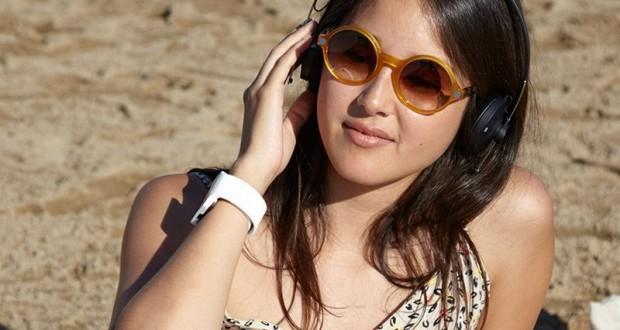 Cinturino Sony Smartwatch 3