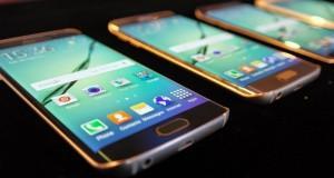 Samsung Galaxy S6 Samsung GalaxyS6 Edge