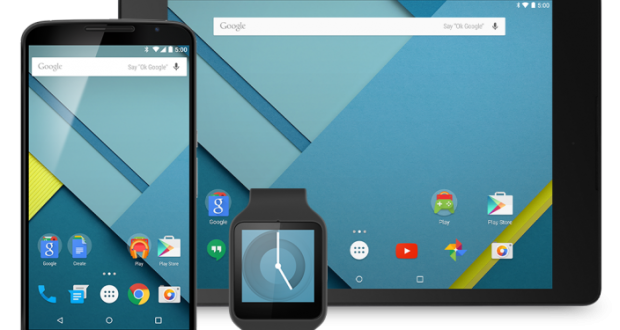 Android 5 1 lollipop disponibili le factory image download e guida