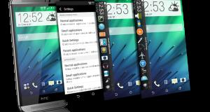HTC One M7 ViperOne 8.0.0