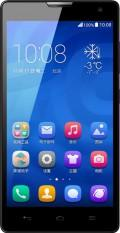 Huawei Honor 3C - Scheda Tecnica
