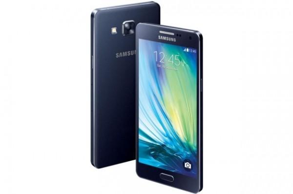 Smartphone Dual Sim Samsung Galaxy A5