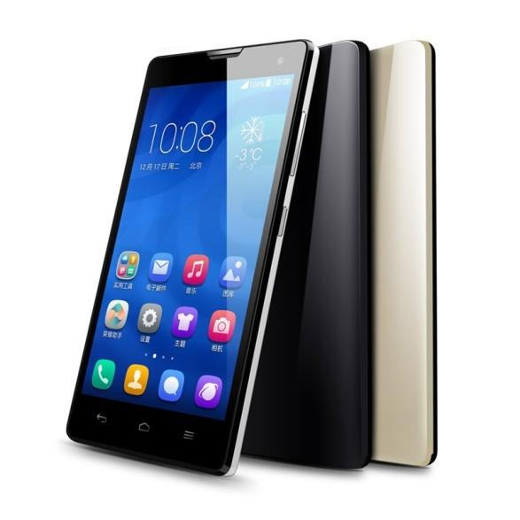 Smartphone Dual Sim Honor 3C