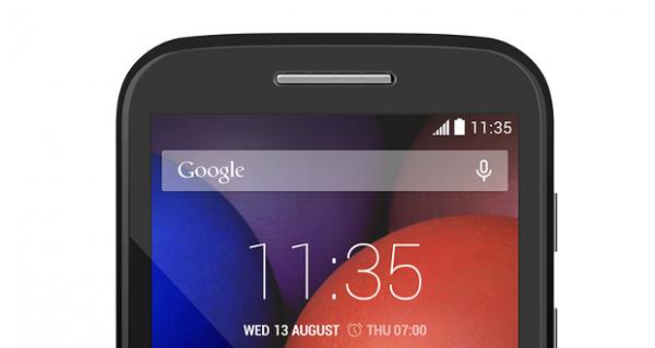 Smartphone Dual Sim Motorola Moto E