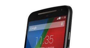 Smartphone Dual Sim Motorola Moto G