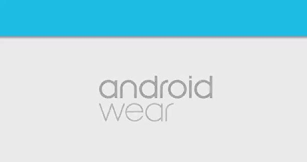 Android Wear Google Help