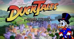 DuckTales Remastered