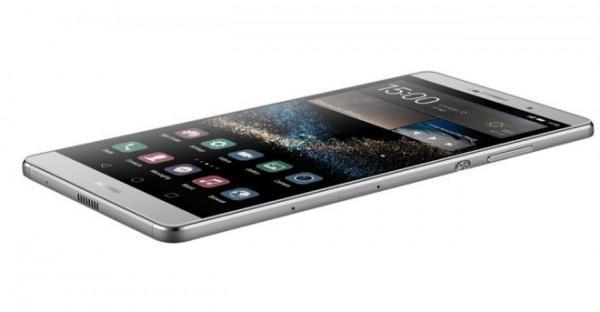 Huawei P8 max 2