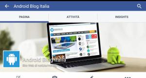 Come modificare la suoneria delle notifiche di Facebook per Android