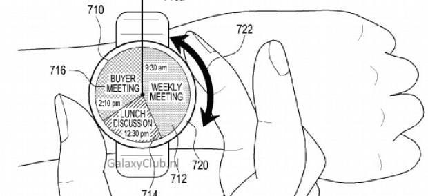 Samsung Gear A Orbis