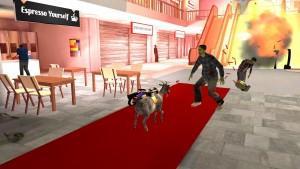 GoatZ - Goat Simulator