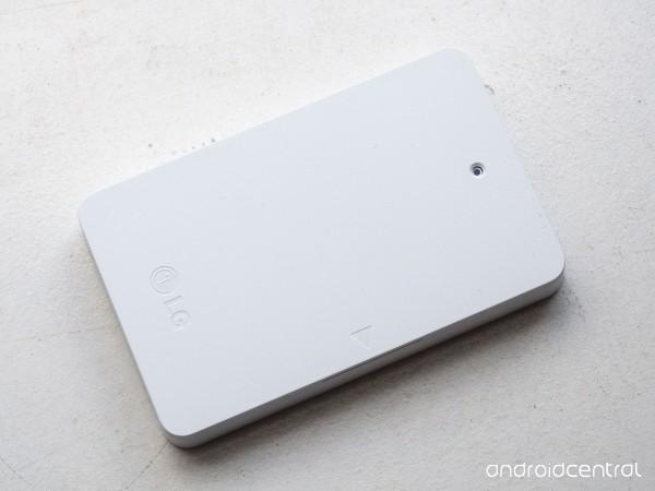 LG G4 caricabatteria