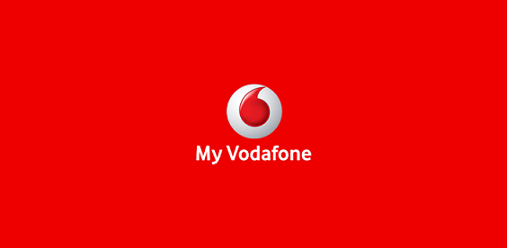 My Vodafone per Android