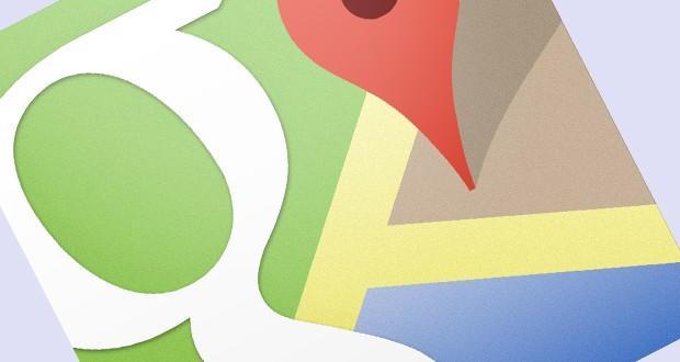 Google Maps Navigazione Offline