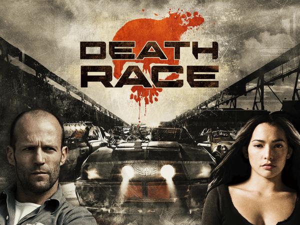 Death Race: Il Gioco