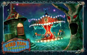 Weird Park 3