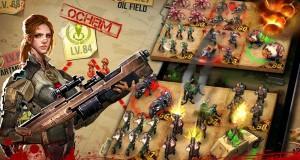 Deadwalk: The Last War