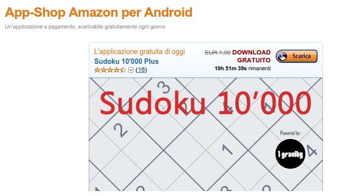 Buono sconto for Codice coupon amazon