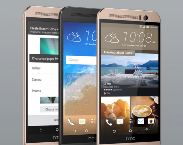 HTC-One-ME