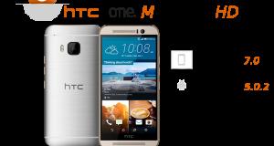 MaximusHD HTC One M9
