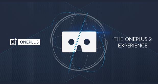 OnePlus 2 Data Annuncio