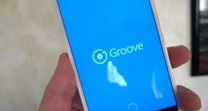 Microsoft Groove Android