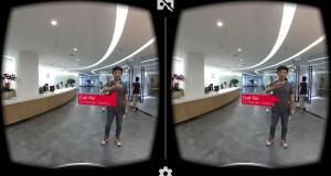 OnePlus 2 presentazione VR