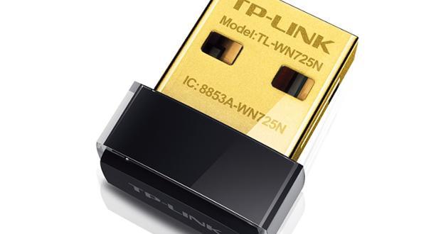 Adattatore Wireles Tp-Link