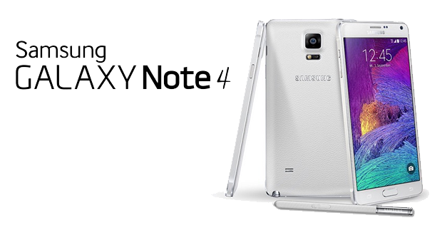 Samsung Galaxy Note 4 Android 5.1.1