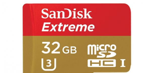 Migliori MicroSD 3