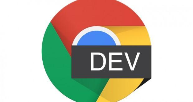 Chrome Dev