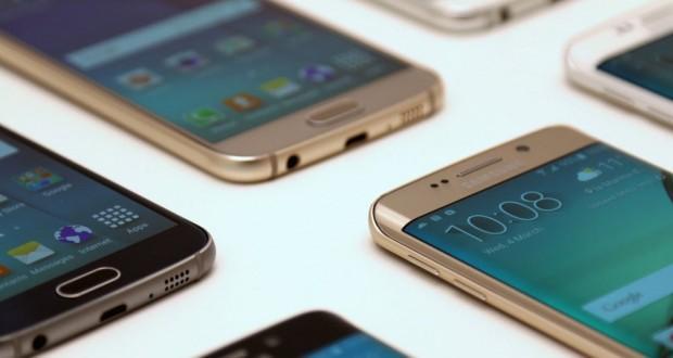 Samsung Galaxy S6 Edge Plus Android 6.0 Marshmallow