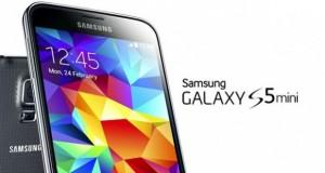 Samsung Galaxy S5 Mini Android 5.1.1