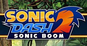 distanza di due anni dal primo capitolo (Sonic Dash), i ragazzi di Hardlight hanno pubblicato sullo store del robottino verde Sonic Dash 2: Sonic Boom.