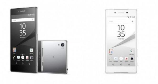 sony xperia z5 compact a 508 euro su android. Black Bedroom Furniture Sets. Home Design Ideas