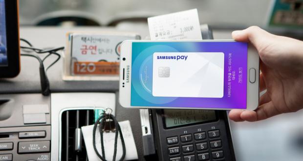 Arriva la collaborazione con PayPal su Android — Samsung Pay