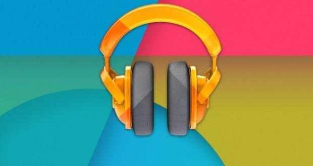 Google Play Music Unlimited