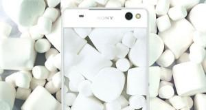 Sony Xperia Z2 Android 6.0 Marshmallow Concept for Android