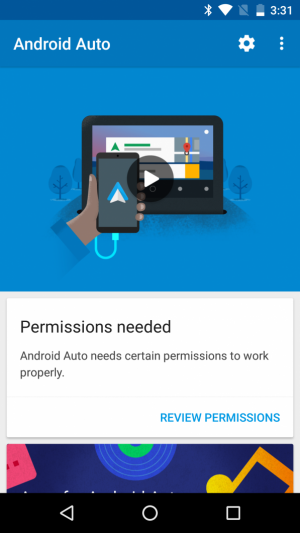 Android Auto 1.4 (1)