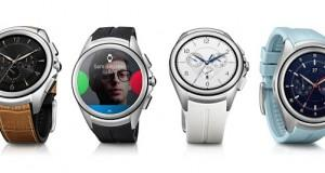 LG Watch Urbane LTE Android Wear