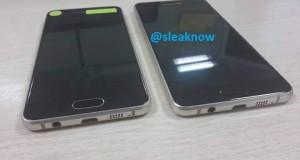 Samsung Galaxy A3 Galaxy A5