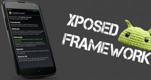 xposed per Android 6.0 Marshmallow