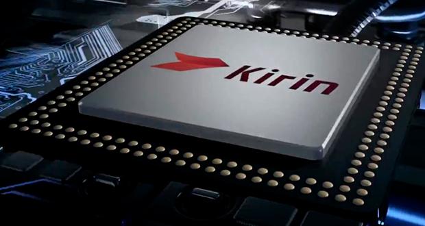 Kirin 950 GPU SoC Huawei
