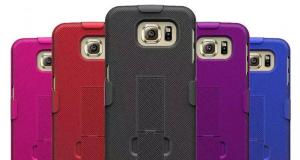 Samsung Galaxy S7 Plus e le immagini delle prime cover